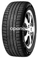 Michelin LATITUDE ALPIN HP 255/55 R18 109 H RUN ON FLAT XL *